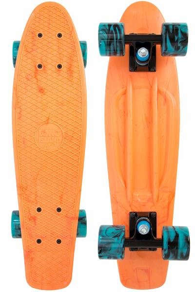 "Long Island Buddy 22.5"" Vinyl Cruiser (ice coral)"