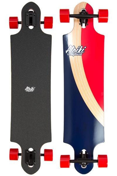 """Aloiki Curve 39.4"""" (100cm) Longboard-Complète"""