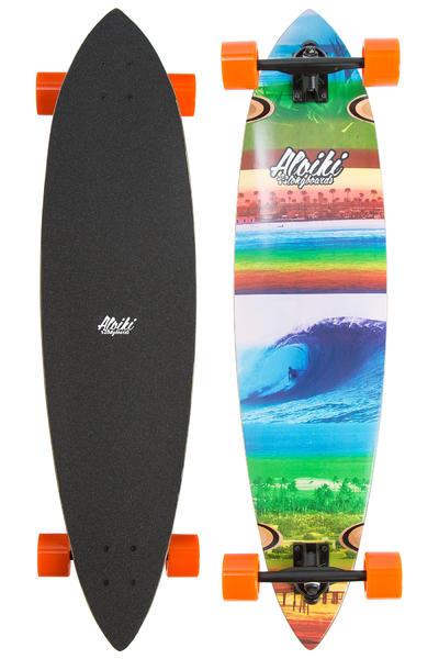 """Aloiki Ocean 40"""" (101,5cm) Komplett-Longboard"""