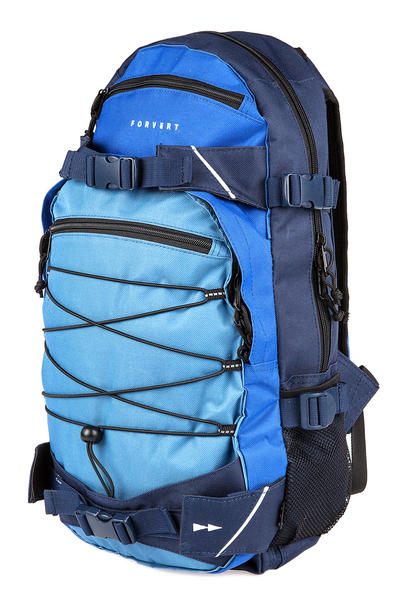 Forvert Three Colour Louis Rucksack 20L (blue)