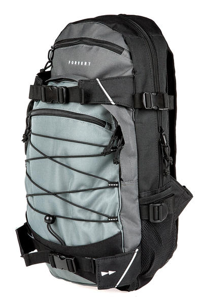 Forvert Three Colour Louis Backpack 20L (grey)