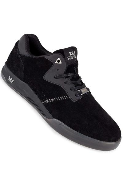 Supra Quattro Shoe (black grey transluscent)