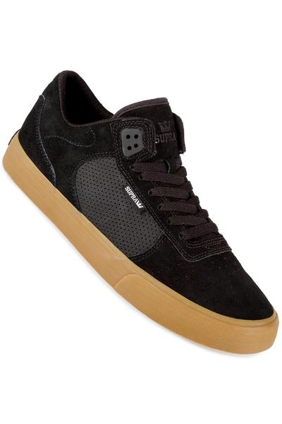 Supra Ellington Vulc Shoe (black gum)
