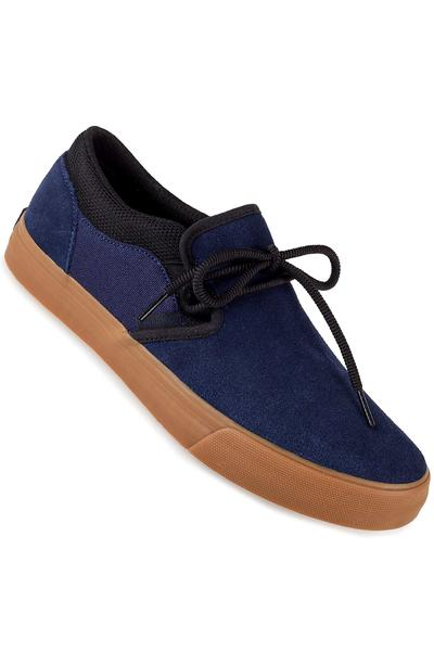 Supra Cuba Shoe (blue nights black gum)