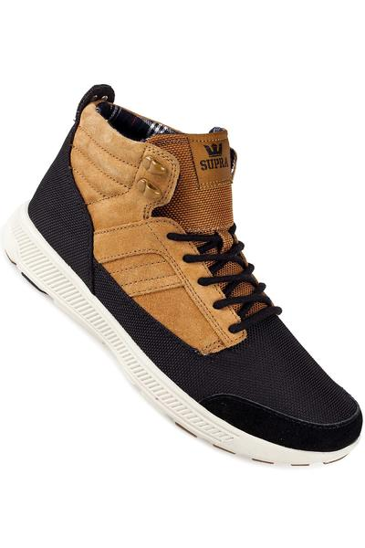 Supra Bandit Shoe (spice black white)
