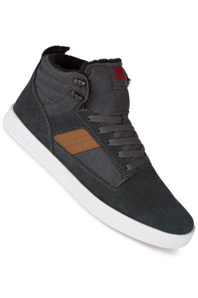 Supra Bandit Shoe (forest green tan red white)