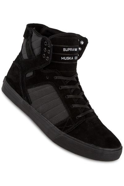 Supra Skytop Shoe (black black)