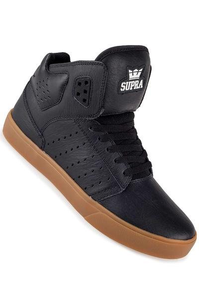 Supra Atom Shoe (black gum)