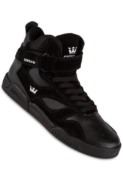 Supra Bleeker Shoe (black black black)