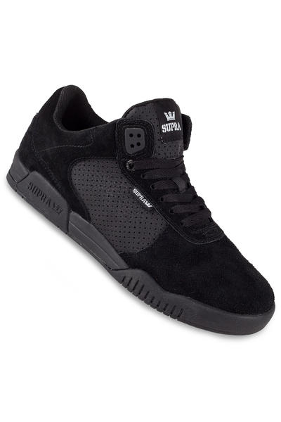 Supra Ellington Shoe (black black black)