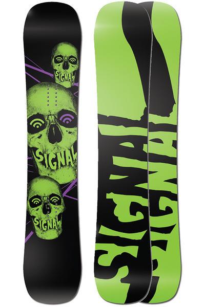 Signal Disruptor 154cm Snowboard 2015/16