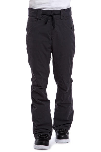 ThirtyTwo Wooderson Snowboard Pant (black wash)
