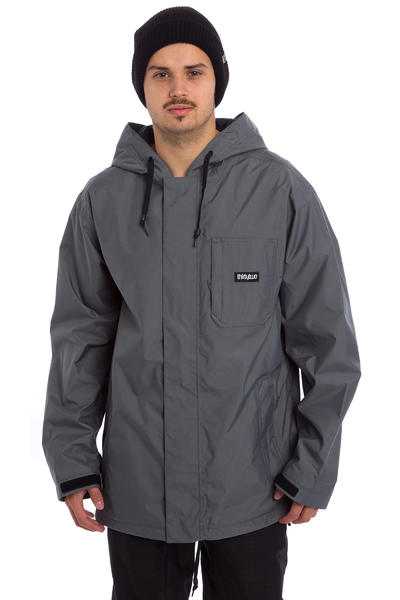 ThirtyTwo Kaldwell Snowboard Jacke (grey)