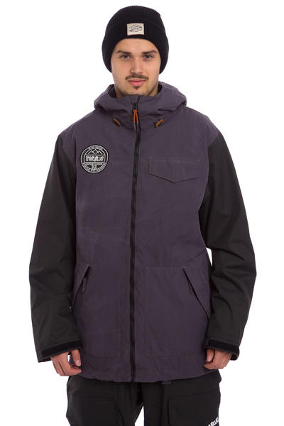 ThirtyTwo Sesh Snowboard Jacke (stain black)
