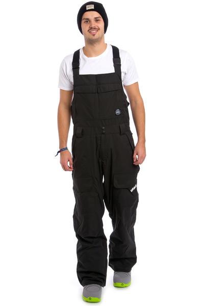 ThirtyTwo Basement Bib Snowboard Hose (black black)