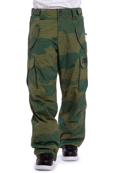 ThirtyTwo Blahazy Pantalon de Snow (camo)