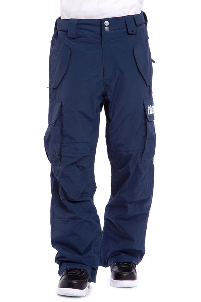 ThirtyTwo Blahazy Snowboard Pant (indigo)