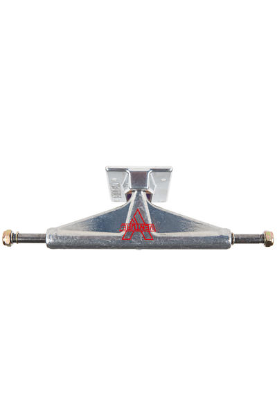 "Venture Trucks V-Lights Polished High 5.8"" Achse (silver)"