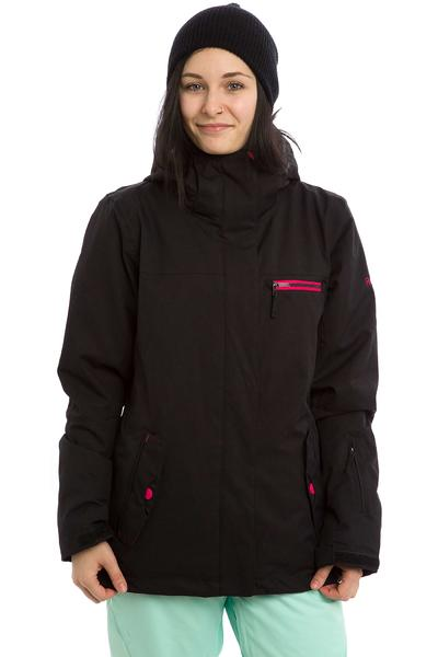 Roxy Jette Solid Snowboard Jacke women (anthracite)