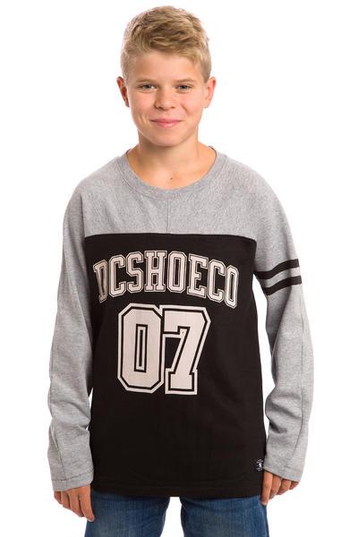 DC Jaden Sweatshirt kids (black)