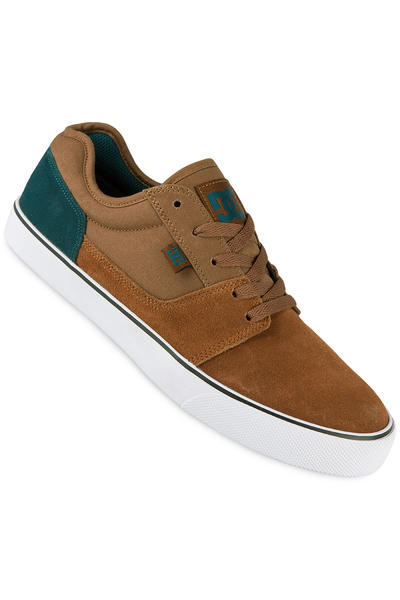 DC Tonik Shoe (brown emerald)