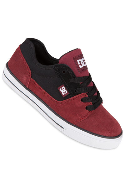 DC Tonik Shoe kids (syrah)