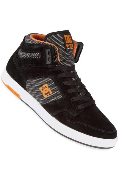 DC Nyjah High SE Shoe (black orange)