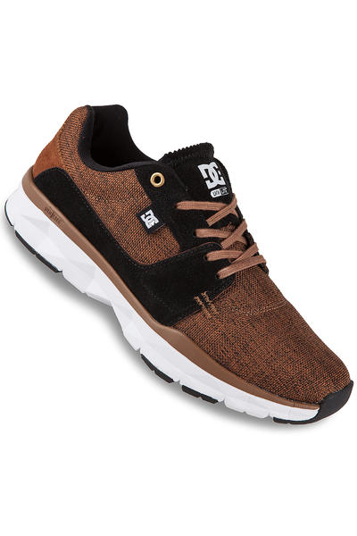 DC Player SE Shoe (black brown black)