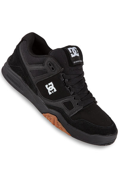 DC Stag 2 Shoe (black gum)