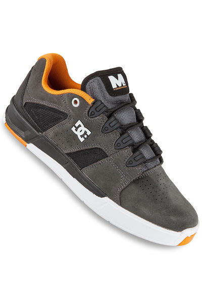 DC Maddo Shoe (grey black orange)