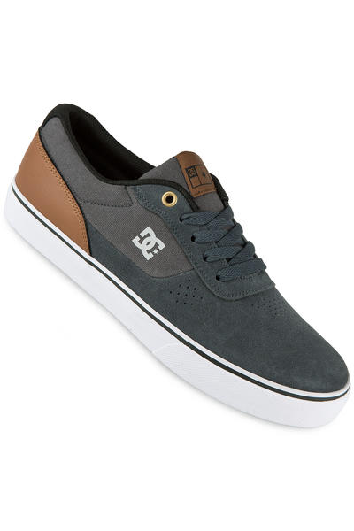 DC Switch S Schuh (silver)