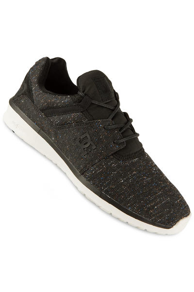 DC Heathrow SE Shoe (black black)