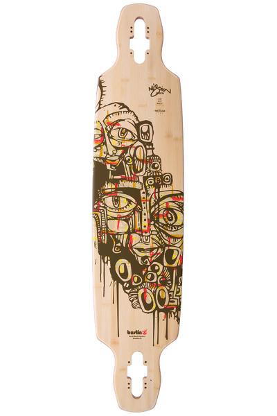 "Bustin Mission 40"" (101,6cm) Longboard Deck"