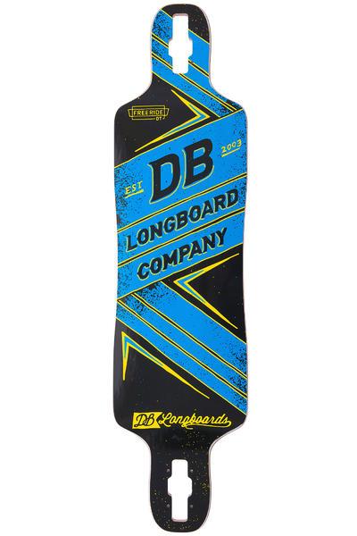 """DB Longboards Freeride 38"""" (96,5cm) Longboard Deck"""