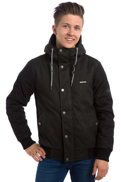 Ragwear Eagle Jacke (black)