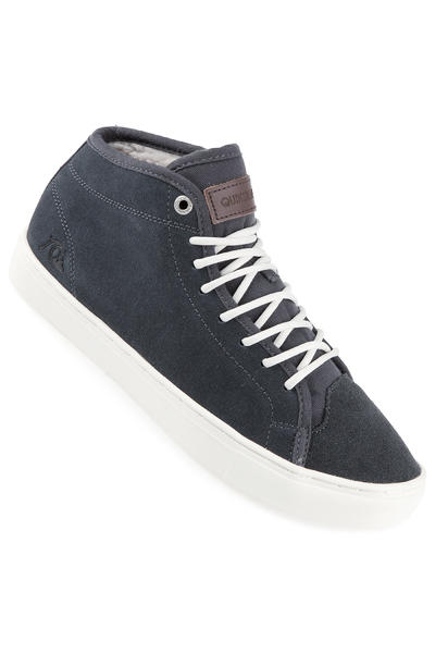 Quiksilver Cove Mid Sherpa Schuh (grey grey white)