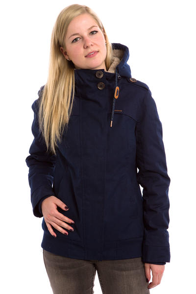 Ragwear Ewok B Jacket women (navy)