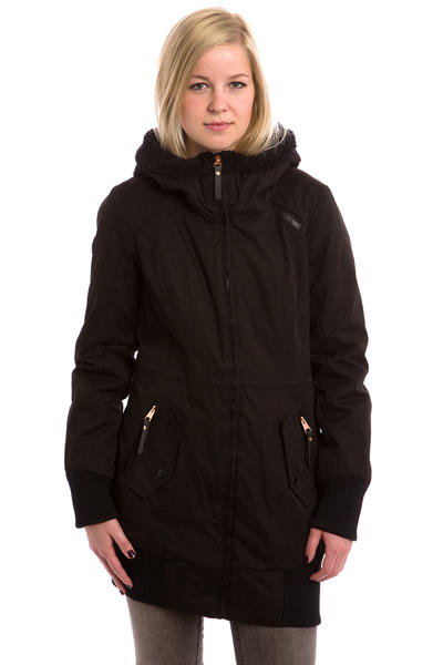 Ragwear Harper Jacket women (black)