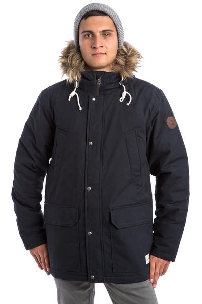 Quiksilver Mumford Jacke (anthracite)