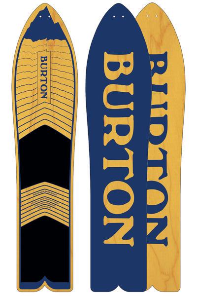 Burton Throwback Snowskate 2015/16
