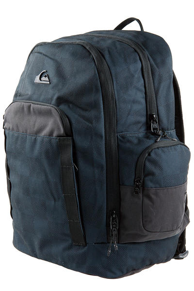 Quiksilver 1969 Special Backpack 35L (checks black)