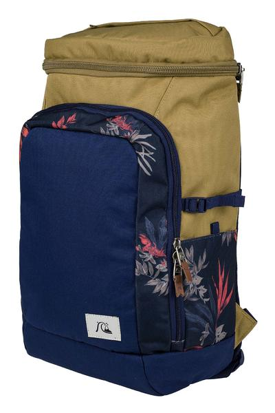 Quiksilver Lodge II Backpack 33L (medieval blue)