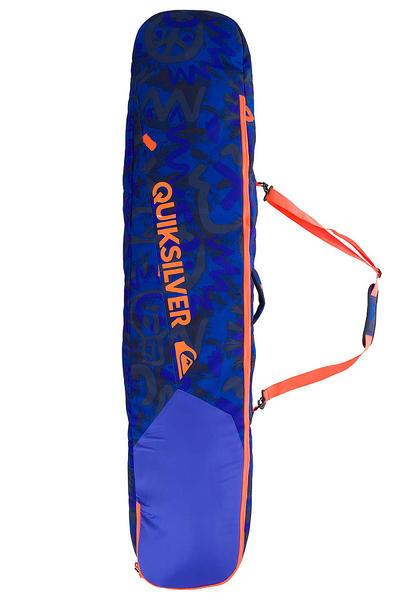 Quiksilver Vulcano Boardbag 170cm (cave rave blue)