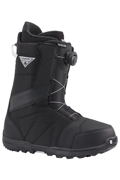 Burton Highline Boa® Boot 2015/16 (black)