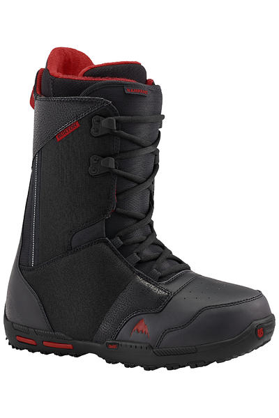 Burton Rampant Boot 2015/16 (black brick)