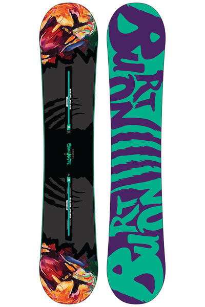 Burton Socialite 147cm Snowboard 2015/16 women