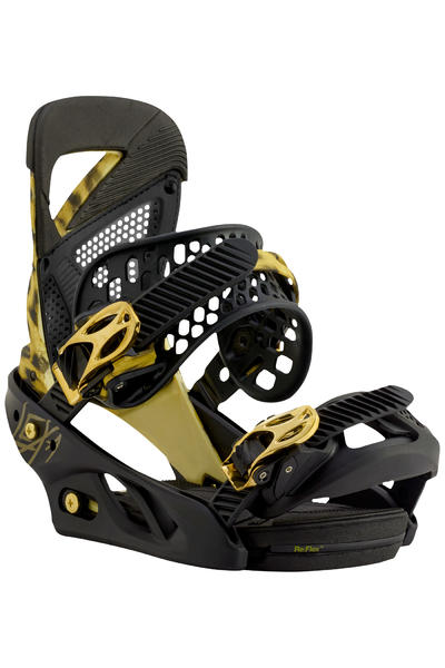 Burton Lexa Re:Flex Bindung 2015/16 women (queen la cheetah)