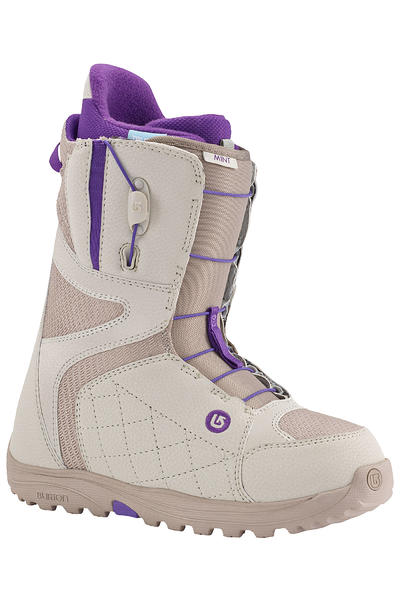 Burton Mint Boot 2015/16 women (desert purple)
