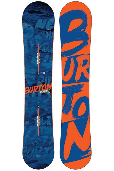 Burton Ripcord 157cm Snowboard 2015/16