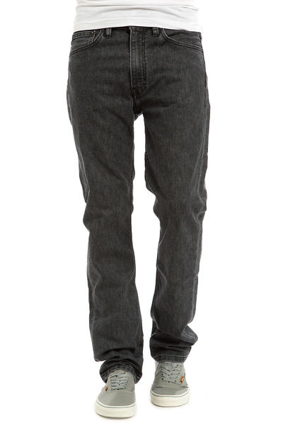 Levi's Skate 513 Slim Straight Jeans (geary)